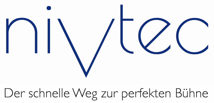 Nivtec Flexibel Stage LOGO